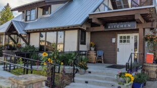 Yampa Valley Kitchen Restaurant Steamboat Springs