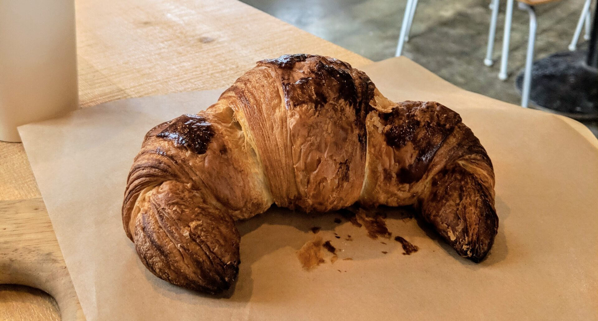 Smell That Bread Bakery Croissant