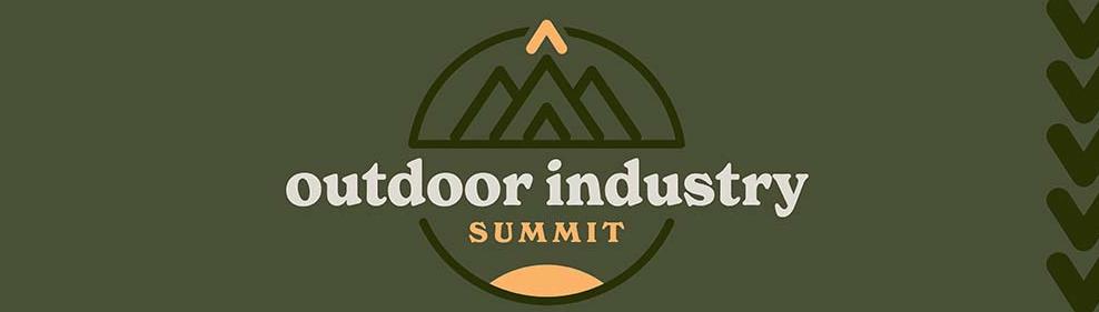 Outdoor Industry Summit 2021