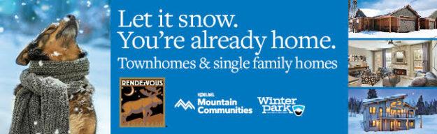 Rendezvous Colorado Winter Park Real Estate