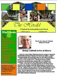 June-July 2016 Herald