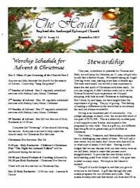 December 2017 Herald