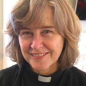 Rev. Helen Van Koevering