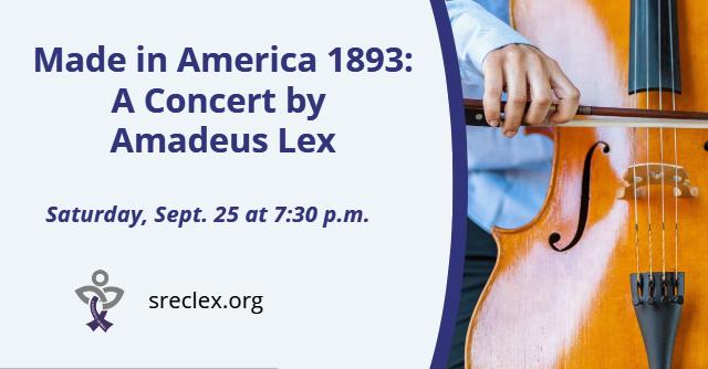 Amadeus Lex Concert