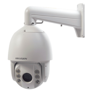 CÁMARA TIPO DOMO PTZ IP - 2MP DS-2DE7232IW-AE