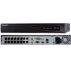 NVR 16 CANALES HIKVISION IP - DS-7616NI-E2