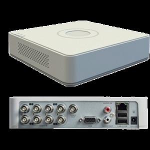 DVR MINI 8 CANALES TURBO - DS-7108HQHI-K1