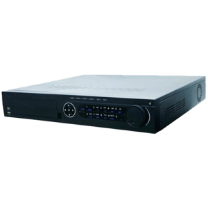 NVR 32 CANALES HIKVISION -H264+ - 5 MP - DS-7732NI-E4