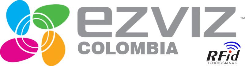 LOGO EZVIZ COLOMBIA