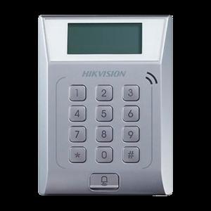 CONTROL DE ACCESO INDEPENDIENTE HIKVISION DS-K1T802M