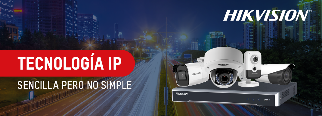 Hikvision Colombia