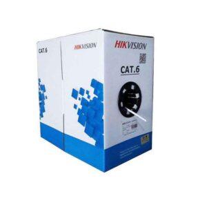 Cable UTP CAT6 DS-1LN6-UE-W