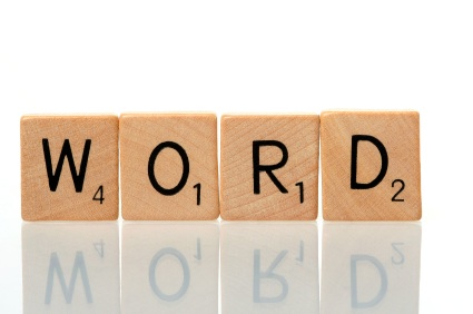 Words Are Powerful...For Good and Bad