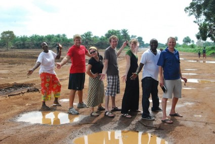 Improving International Relations: Lessons Learned from Sierra Leone