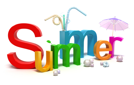 10 Reasons I Love Summer