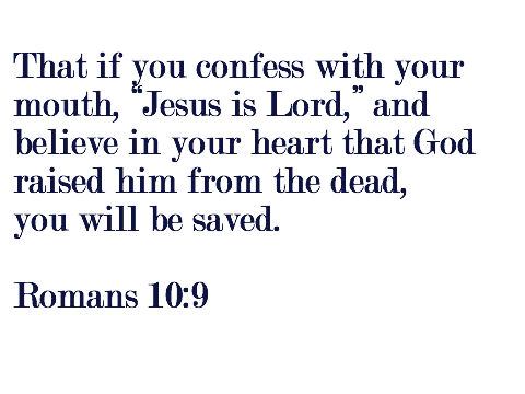 Scripture Memorization, Week 25