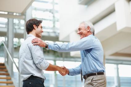 Let's Talk Mentoring