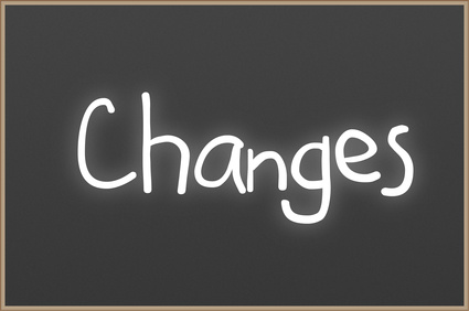 12 Random Thoughts on Change