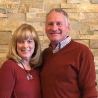 Ron and Cheryl Edmondson