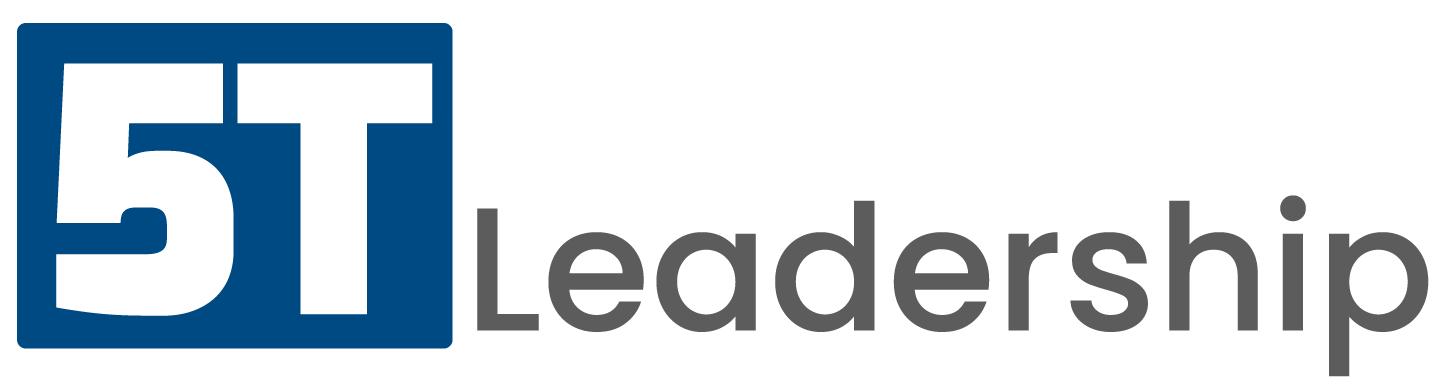5T Leadership - Ron Edmondson Consulting