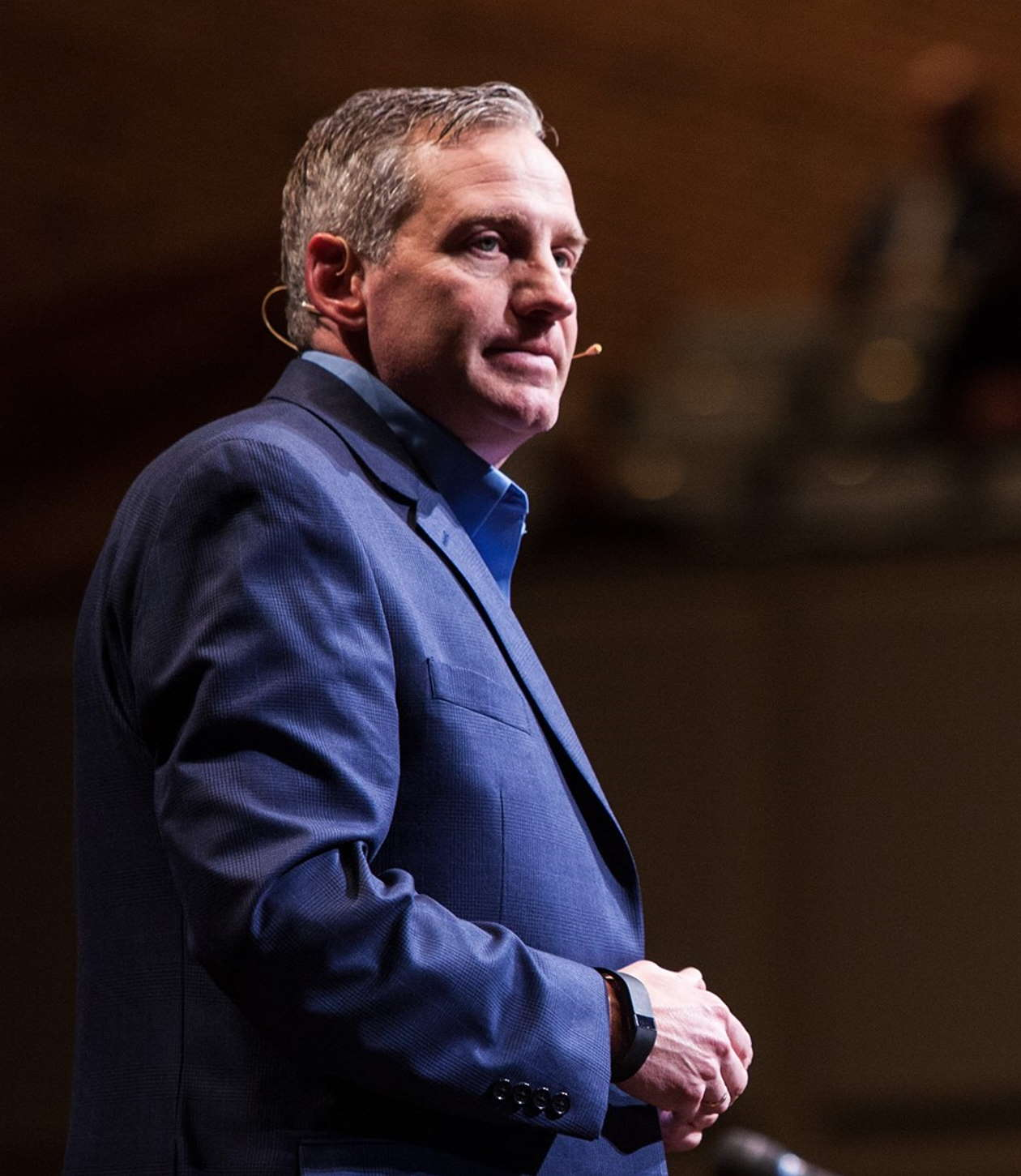 Ron Edmondson - Church Leadership