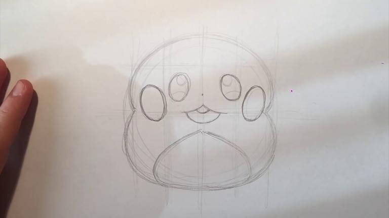 how-to-draw-dedenne-pokemon-step-8
