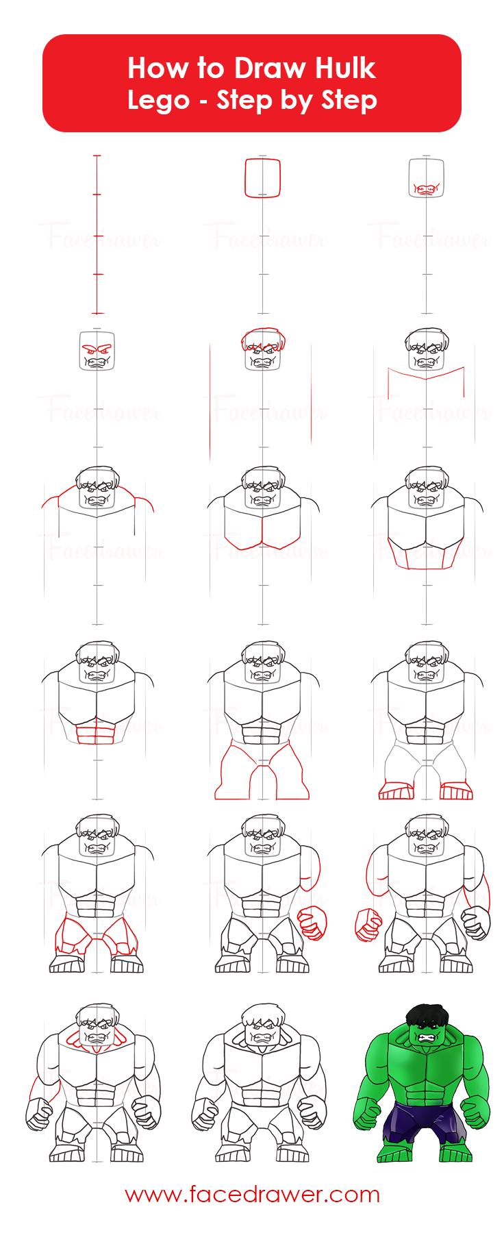 how-to-draw-lego-hulk-step-by-step