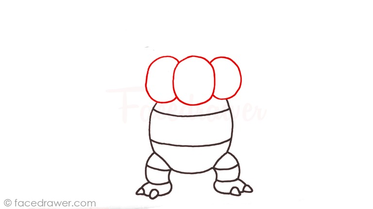 how-to-draw-exeggutor-pokemon-step-4