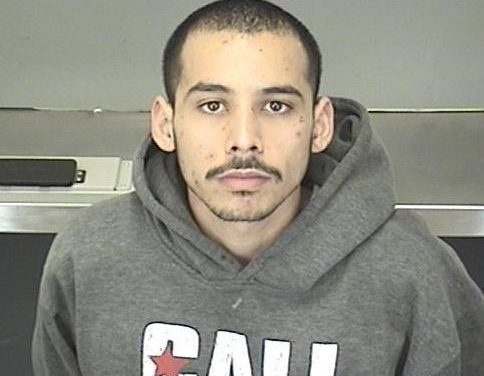 Sureno Gang Member and Convicted Sex Offender on the Loose