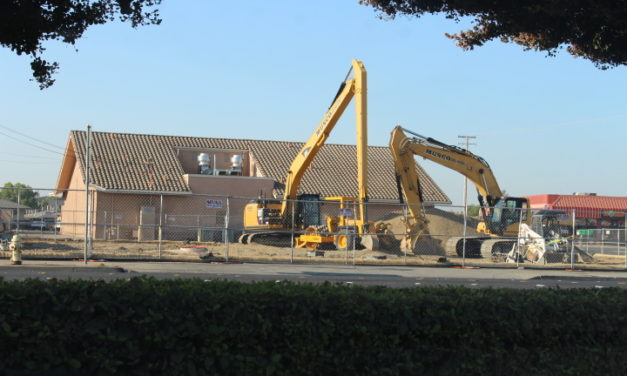 New Convenience Store To Replace Valero In Atwater