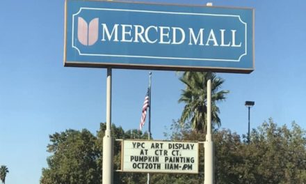 Here's when the Merced Mall will start renovations