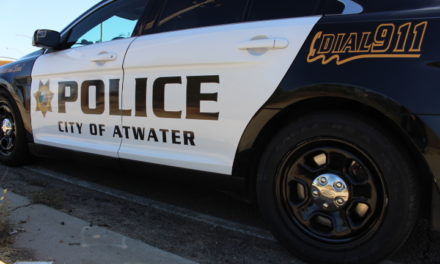 Shooting incident in Atwater