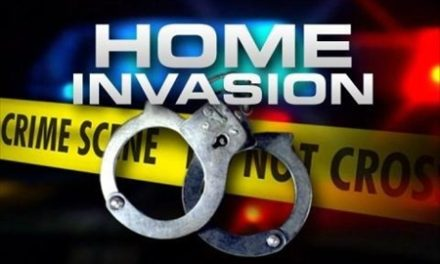 Home invasion robbery leaves two people shot in Snelling