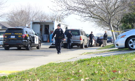 Home invasion results in one person killed in Merced