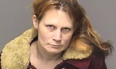 This Week's Merced County Theft Suspects