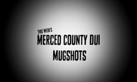 Merced County DUI Mugshots From 2/10/2019 To 2/17/2019