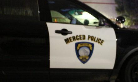 Bullets strike two vehicles in Merced