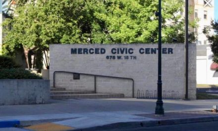 Merced City Council Meeting agenda for Monday