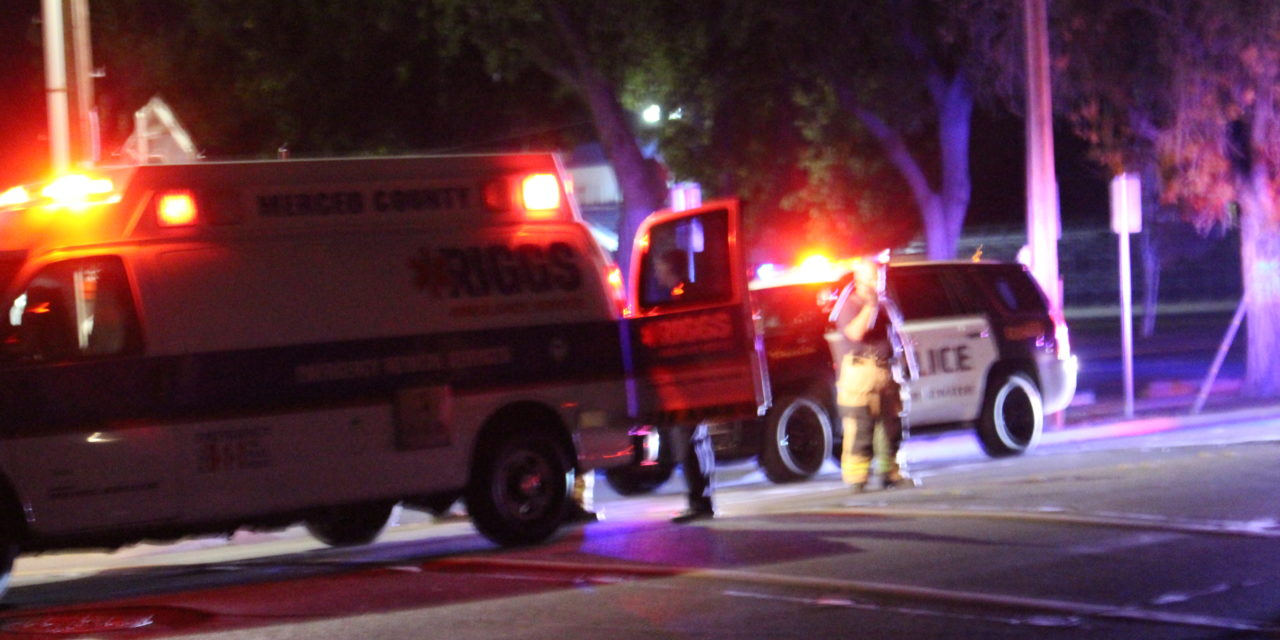 Man medi-flighted after shooting incident in Atwater