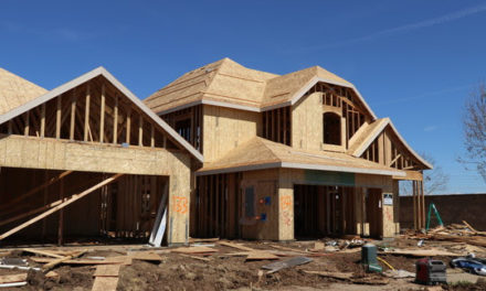 Record set for building permit applications in Merced