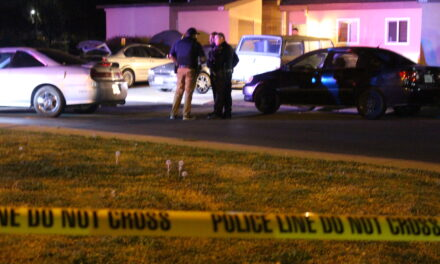 2 people injured, 1 killed in shooting incident in Livingston