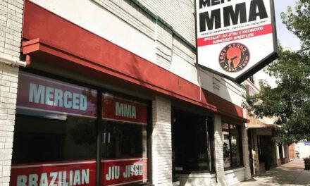 Merced MMA offering free virtual  classes