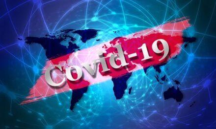COVID-19 Daily Status Report