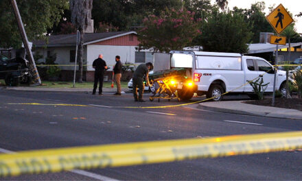 One dead after alleged DUI driver crashes vehicle in Merced