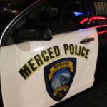 1 dead, 2 injured in Merced shooting, police say