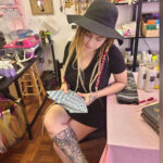 Atwater Witch opens Wiccan shop