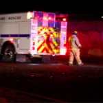 Man dead after hit-and-run traffic collision, CHP say