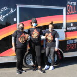 New food truck opens, already becoming a hit among locals