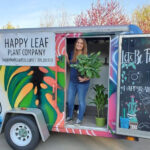 Atwater resident opens mobile plant business