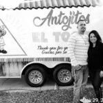 Merced couple opens food truck